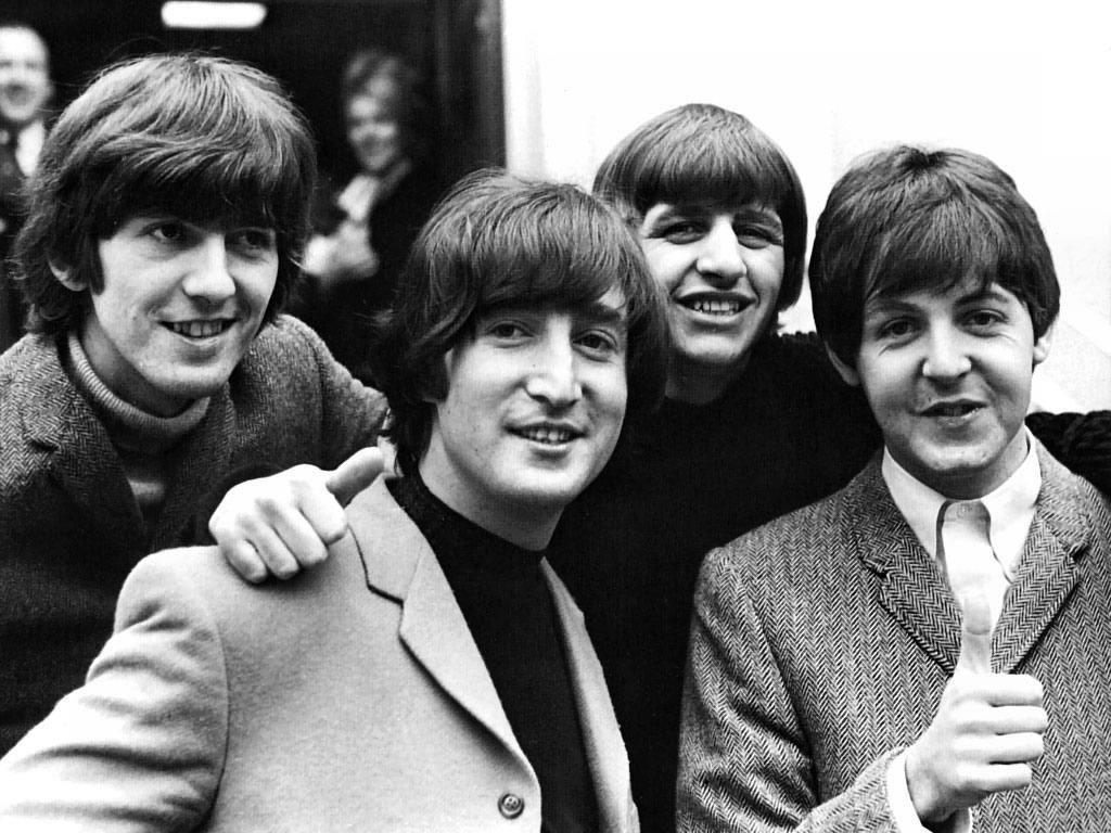 En la cápsula de 1965 se corrigieron lagunas de 1939, entre ellas, música de los Beatles / Flickr: Roger