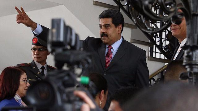 La economía de Venezuela se contraerá otro 12% en 2017 / Foto: ANDES, Micaela Ayala V.