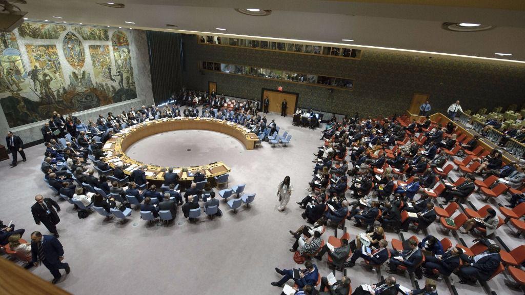 La ONU selecciona en su Asamblea General un programa paraguayo contra la pobreza / Foto: ONU