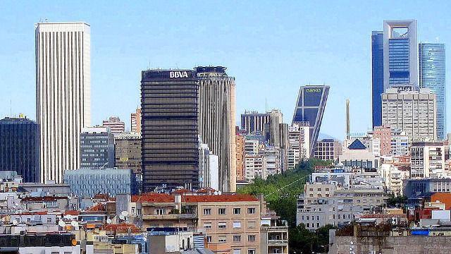 Madrid financiero