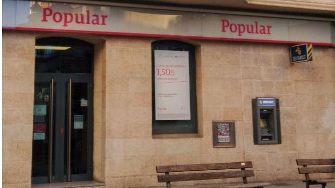 La Fiscalía Anticorrupción española pide investigar a los expresidentes del Banco Popular / ALN: L.N.