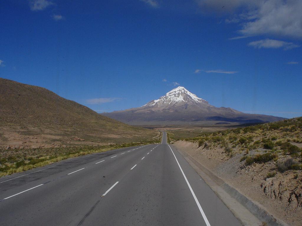 La empresa gallega Insitu entra en Bolivia después de penetrar en Brasil / Flickr: Green88