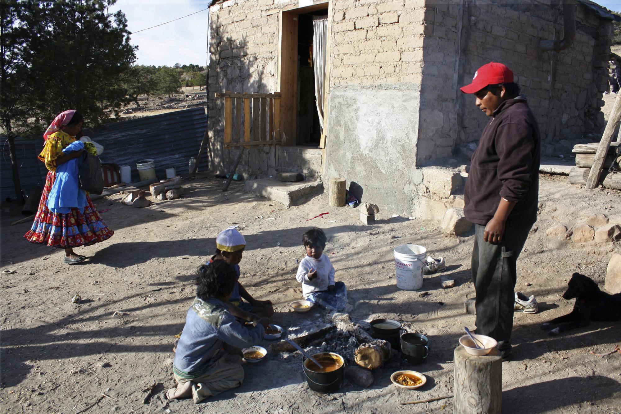 La diferencia entre ricos y pobres en América Latina es la más grande del mundo / Foto: Humanosphere