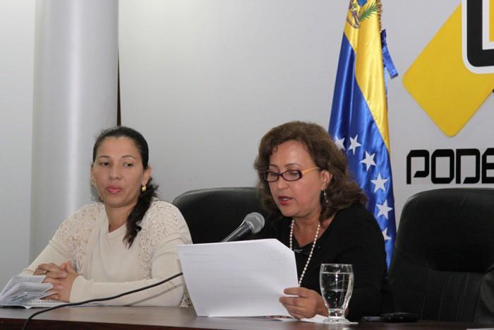 El Consejo Nacional Electoral de Venezuela puso a la oposición a correr / Foto: CNE