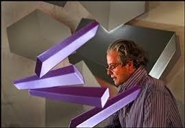 El artista venezolano Rafael Barrios es un destacado escultor / Foto: Mutualart.com