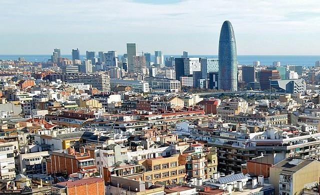 La caída de la inversión extranjera en Cataluña se produce mientras que en el conjunto de España crece un 12,69% interanual / Foto: Selbymay