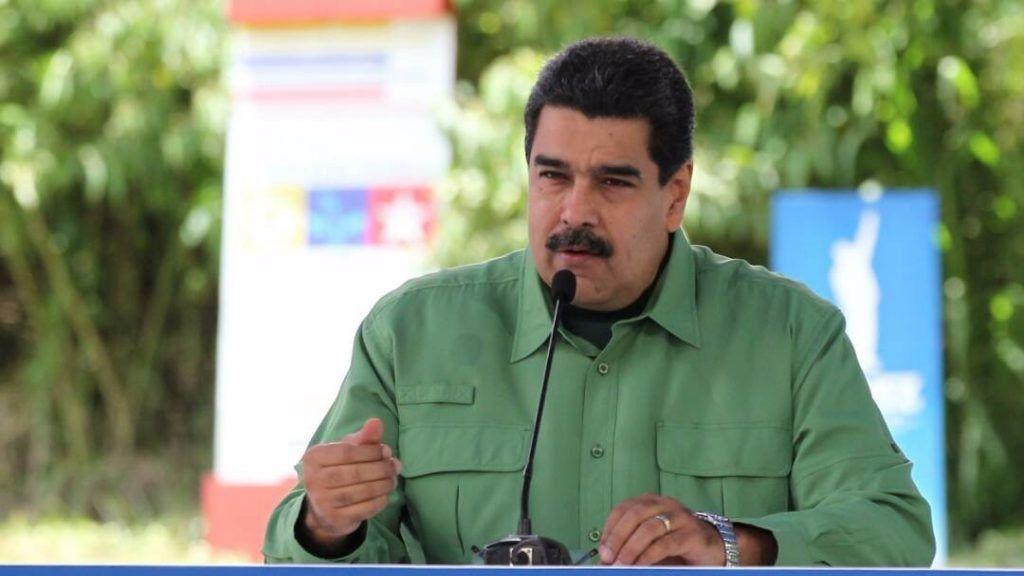 España recibe tres veces menos turistas venezolanos que hace un año / Foto: Vicepresidencia Gobierno Venezuela