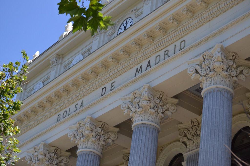 La Bolsa está sensible a cualquier noticia acaecida en Cataluña / Flickr: Migossan