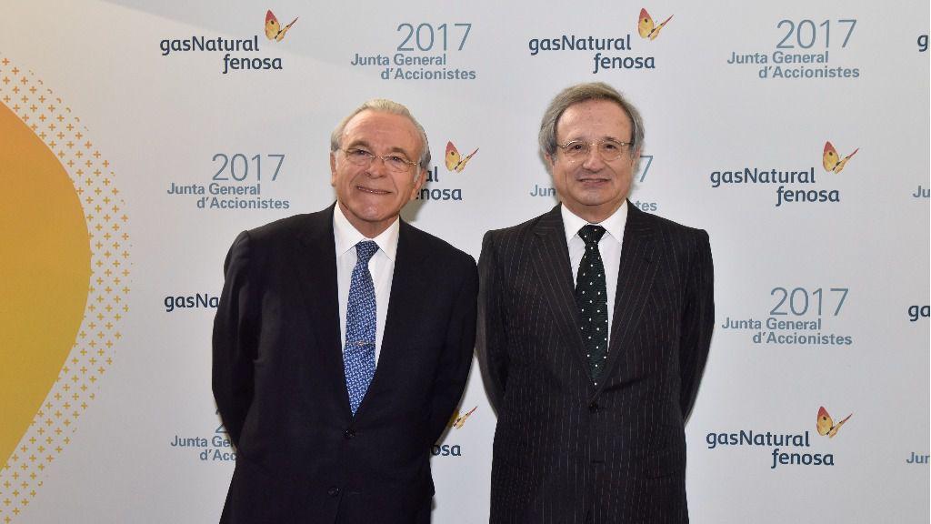 De las 5 empresas catalanas más prestigiosas en Iberoamérica, tres se marchan de Cataluña / Foto: Gas Natural Fenosa