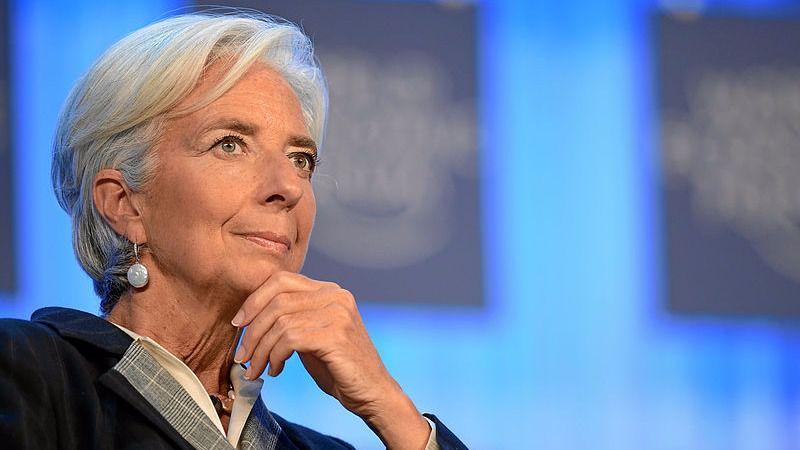 El FMI mantiene las previsiones de crecimiento de España para 2017 en el 3,1% / Flickr: Magnus Manske