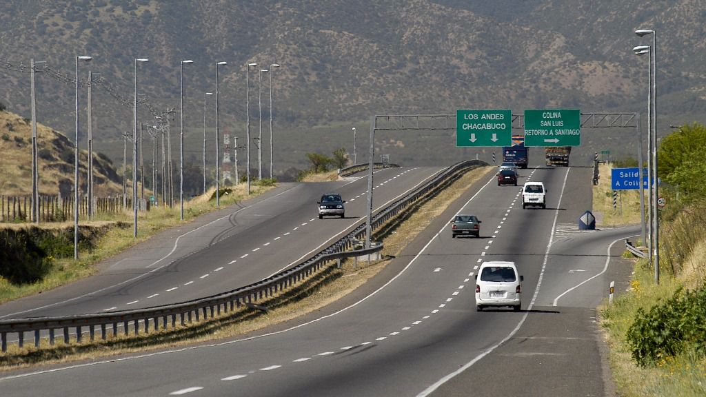 El 33% de los ingresos de Abertis, inmersa en plena OPA, procede de América Latina / Foto: Abertis