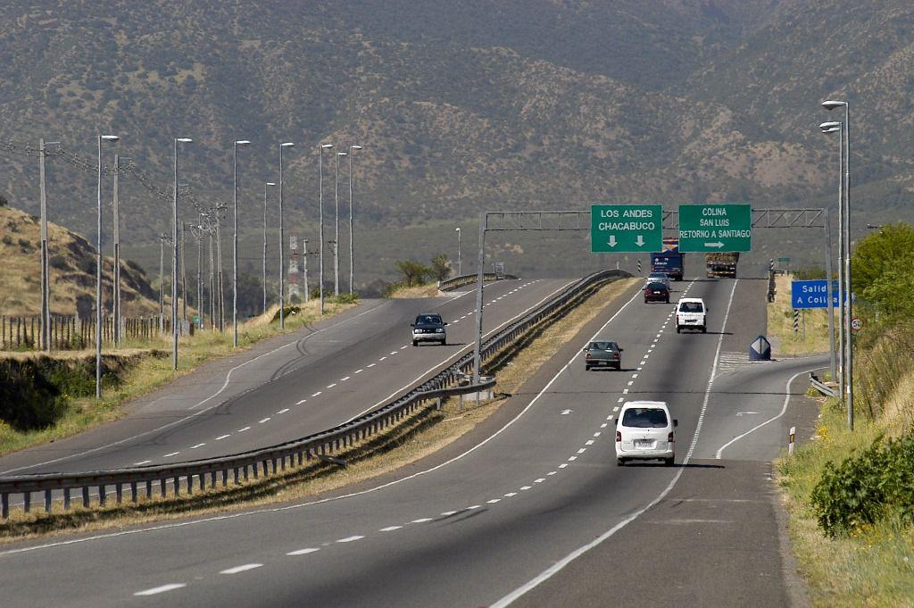 Un tercio de los ingresos de Abertis, inmersa en plena OPA, procede de América Latina / Foto: Abertis
