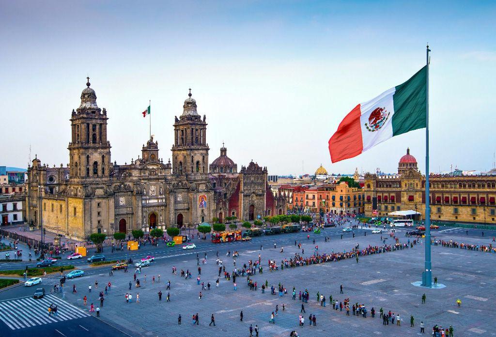 México quiere acoger el segundo cuartel general del gigante de la logística estadounidense / Foto: Giratur