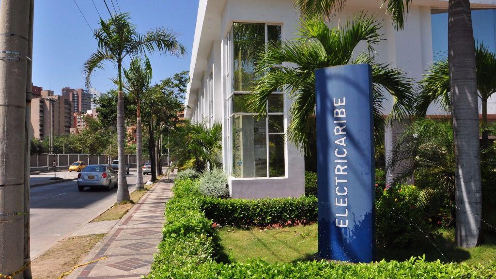 El liquidador de Electricaribe cifra la inversión necesaria en 1,4 billones de dólares / Wikimedia: Santiago Castro Pión