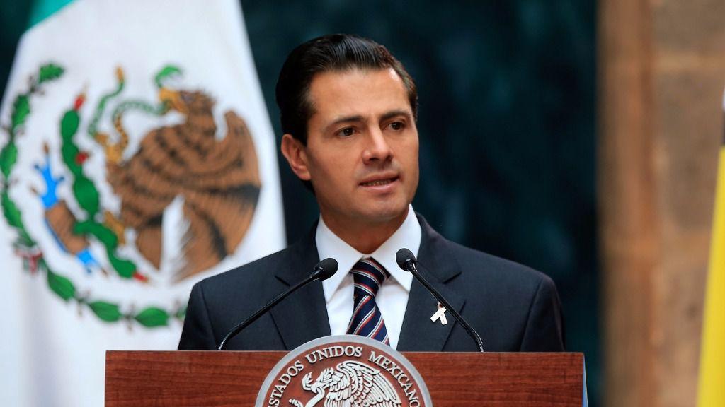 """""""El TLCAN terminará siendo modernizado, en lugar de eliminado"""", apunta BNP Paribas / Flickr: Presidencia República México"""