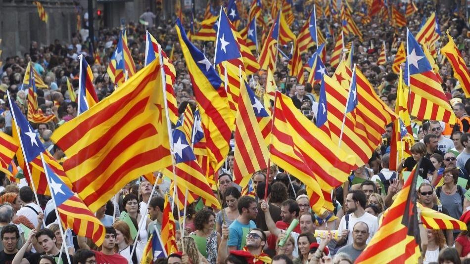 La Fiscalía española se querellará por rebelión ante el Supremo y la Audiencia Nacional / Foto: Wisinsider