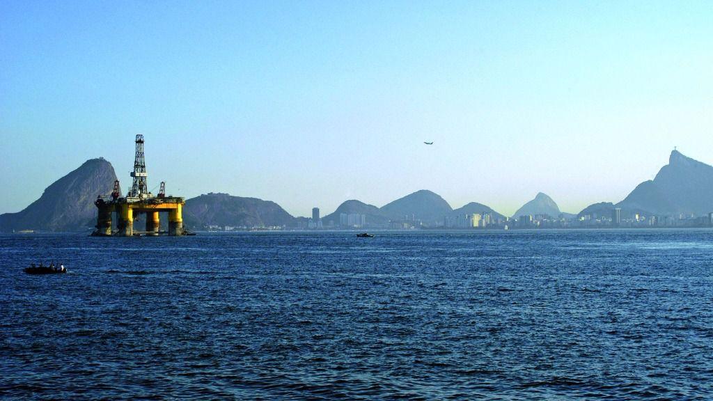 El plan de privatizaciones de Temer avanza en el sector de hidrocarburos / Foto: Repsol