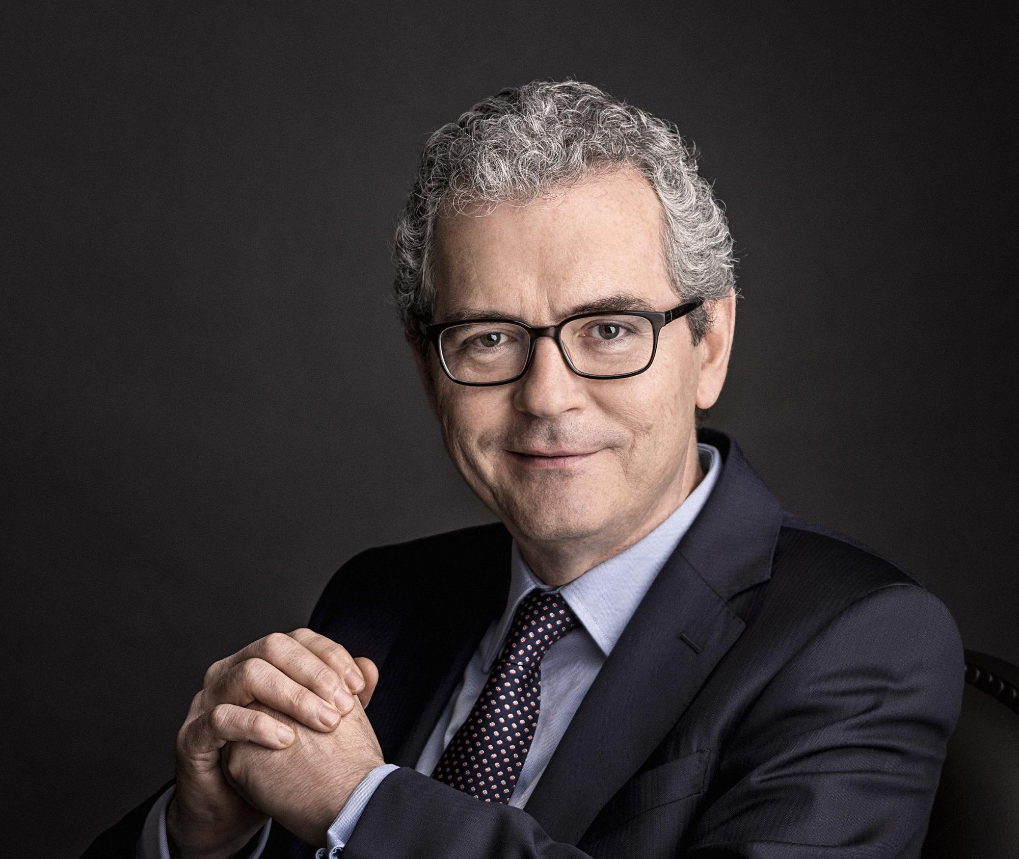 Con Pablo Isla como presidente Inditex ha abierto una tienda por día / WC: Carlos Ventura