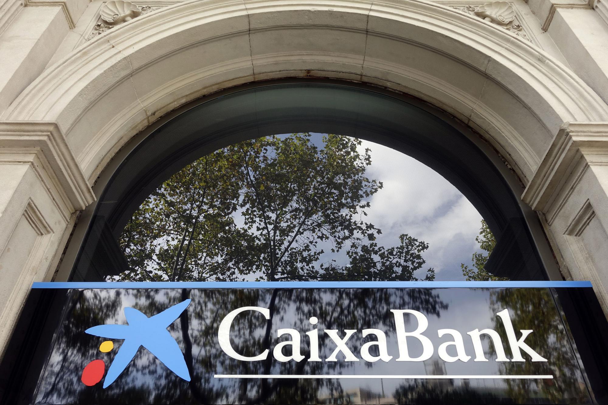 CaixaBank será vecina de Bankia en Valencia / Foto: CaixaBank