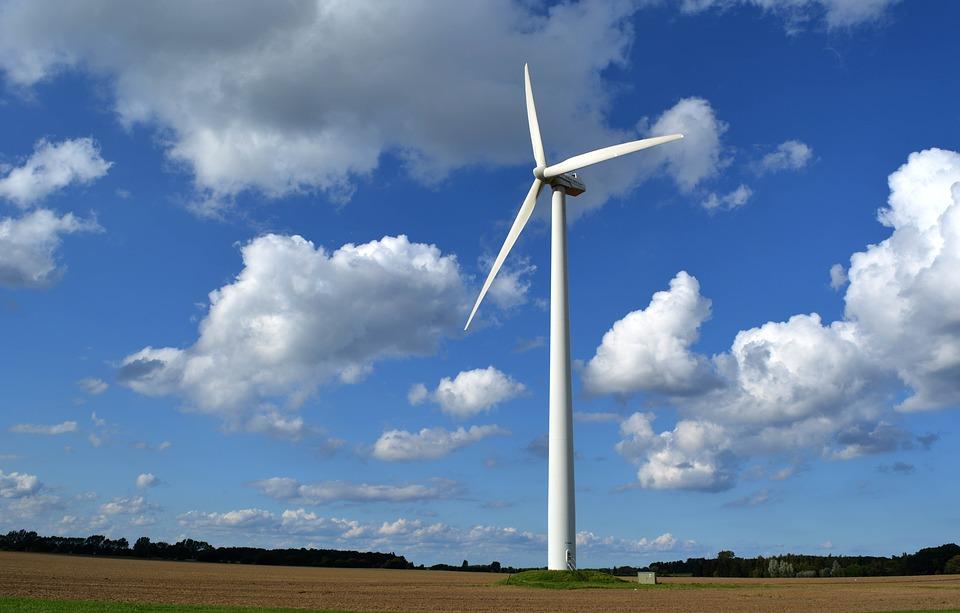 La meta de Argentina es generar el 20% de su energía a partir de fuentes renovables para 2025 / Foto: Pixabay
