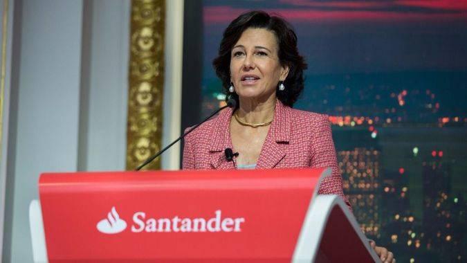 El grupo gana 1.902 millones de euros en Brasil de enero a septiembre / Foto: Banco Santander