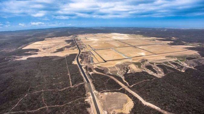 La Refinería del Pacífico sigue sin construirse nuevo años después / Foto: Refinería del Pacífico