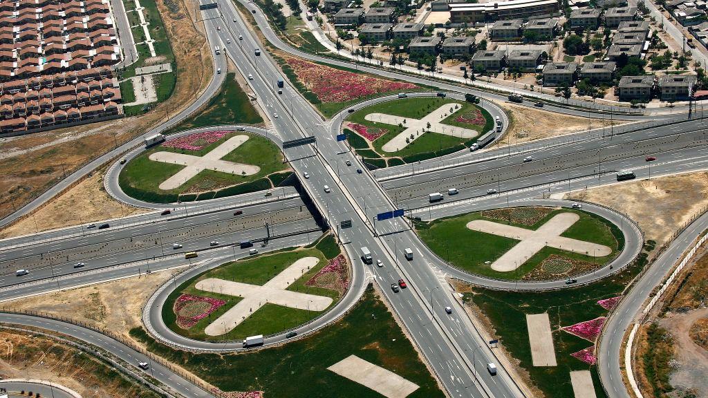 Abertis es la primera operadora de autopistas de Chile / Foto: Abertis