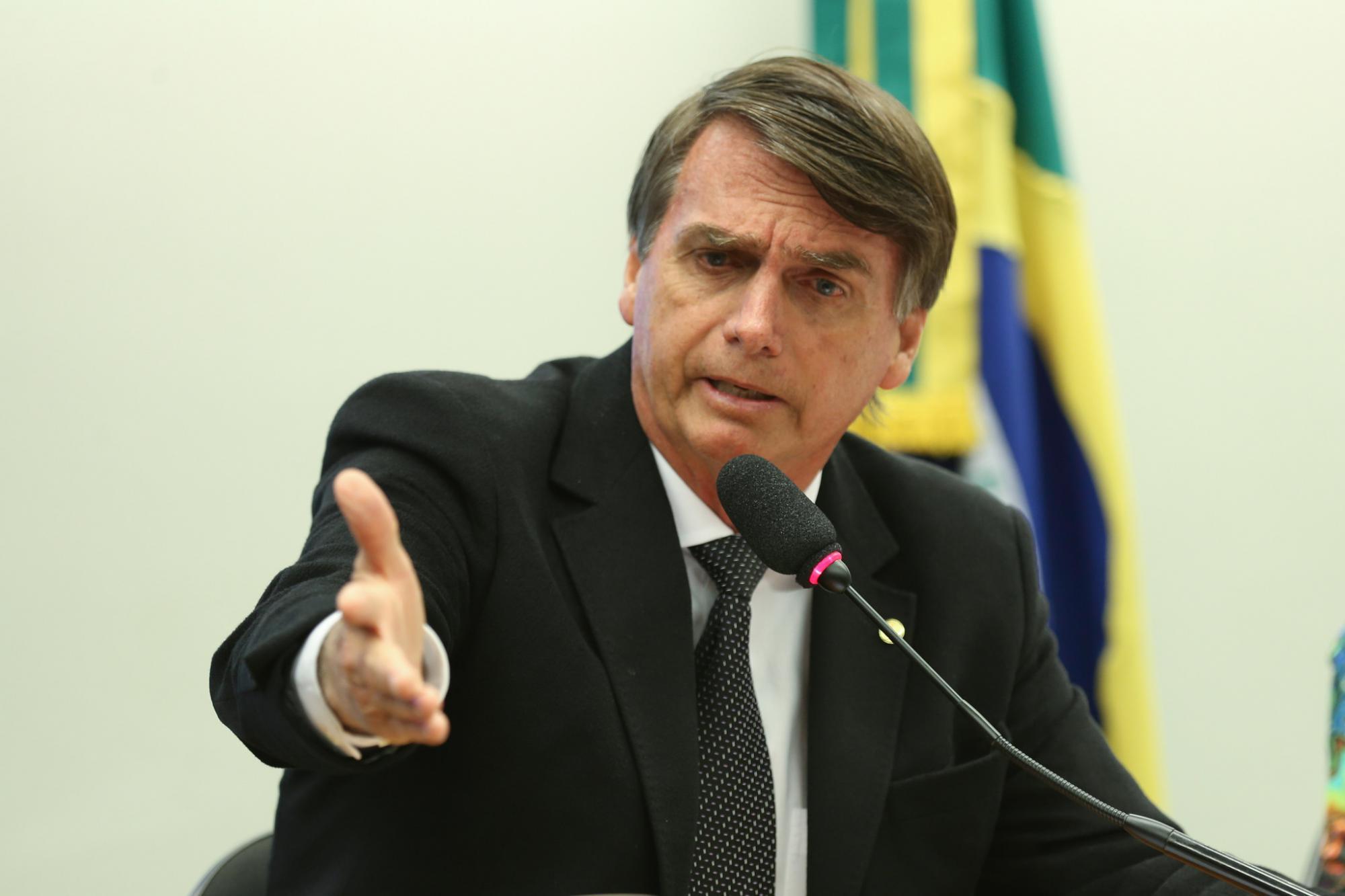 Jacir Bolsonaro