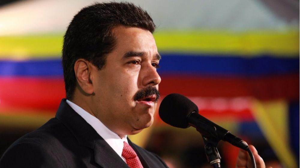 Las agencias de calificación rebajan la nota de Venezuela tras la orden de Maduro para refinanciar la deuda / Foto: nicolasmaduro.org