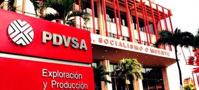 Cada vez hay más presión sobre la petrolera estatal de Venezuela / Foto: Gobernación Bolivariana del Táchira