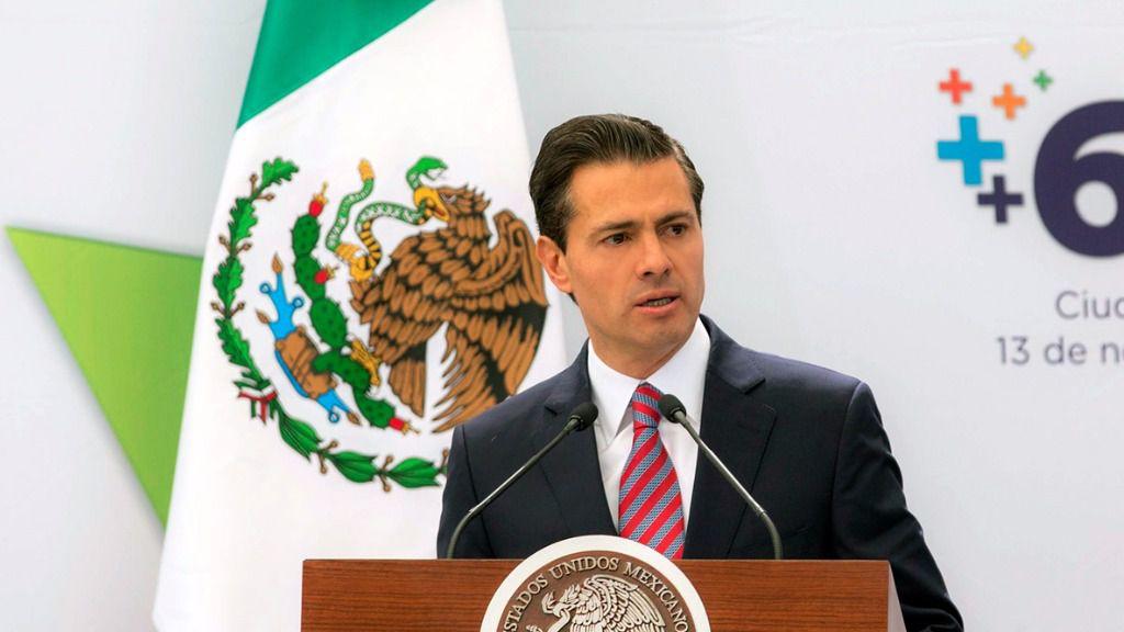 Lozano achaca a la incertidumbre por el tratado una pérdida millonaria de la inversión a México / Foto: Presidencia México