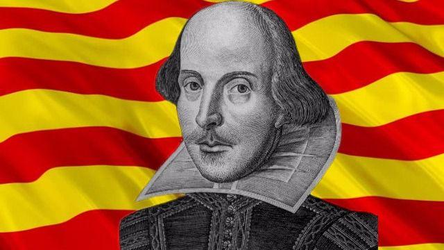 Shakespeare catalán