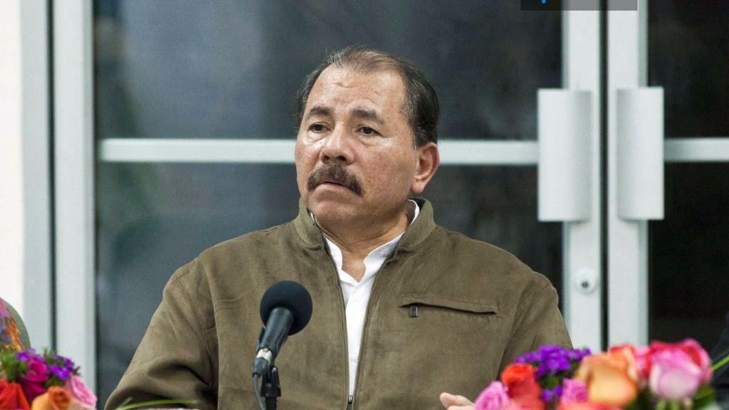 Ramírez dijo no que no había recibido ninguna llamada del Gobierno de Nicaragua / Flickr: Cancillería Ecuador
