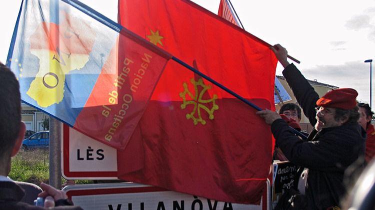 Nacionalismo occitano