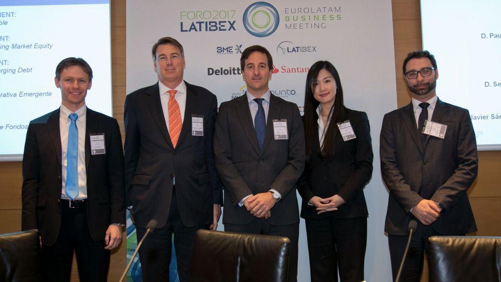 Analistas y gestores de renta variable lanzan varias recomendaciones para Latinoamérica / Flickr: BME