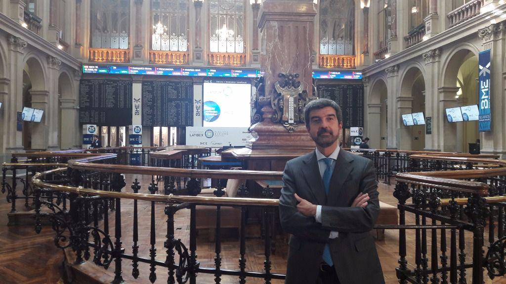"""Nieto: """"América Latina ofrece unas oportunidades de inversión espectaculares"""" / Foto: ALN"""