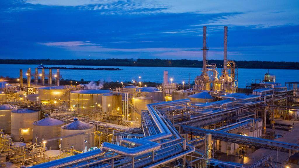 Ecuador se juega 80 millones de dólares en la renovación del sistema arancelario de EEUU / Foto: Chevron