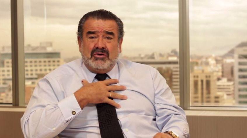 Los Luksic tendrán acceso parcial a un informe de Deloitte, clave en la venta de Banco Popular / Foto: Youtube Luksic