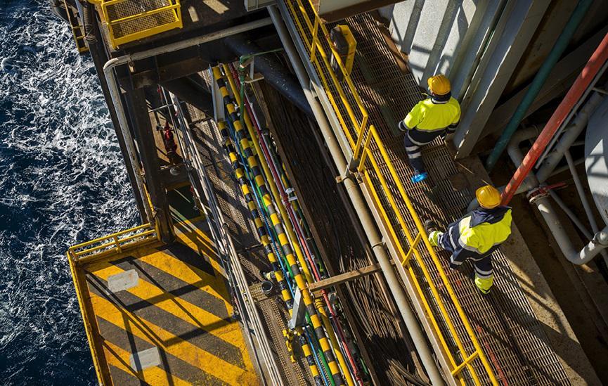 Repsol expone en Venezuela 2.121 millones de euros / Foto: Repsol