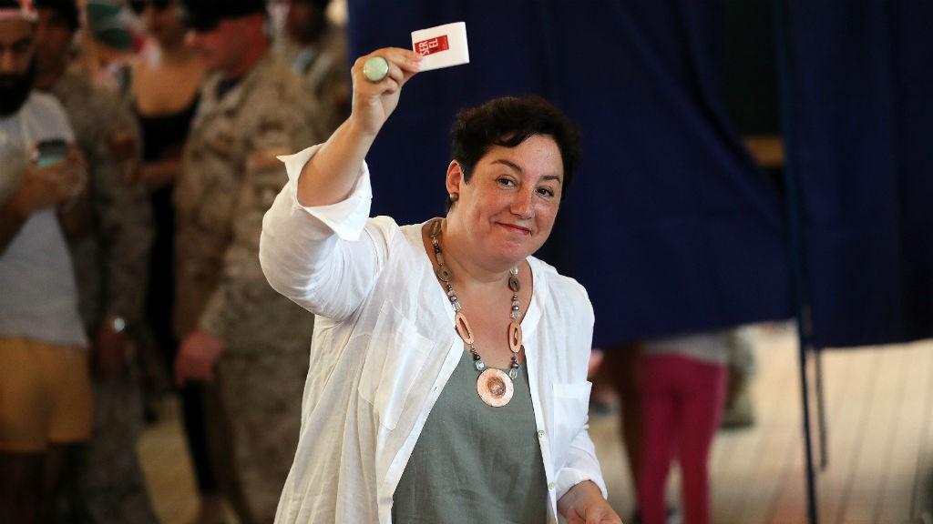Si Sánchez no se alía con Guillier, la participación en la segunda vuelta podría ser aún más baja / Foto: EFE