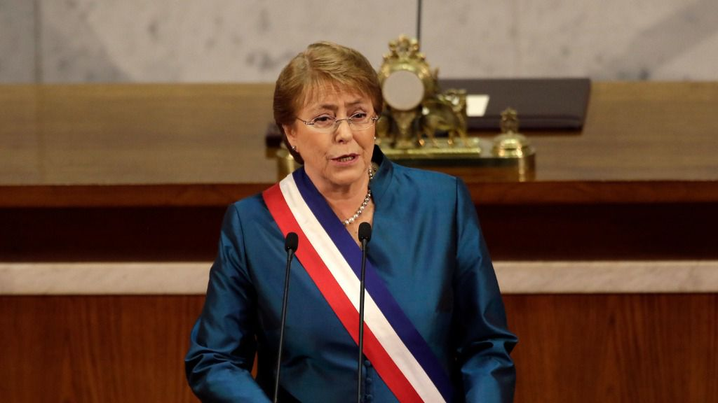 La balanza comercial de Chile anota un superávit de 512 millones de dólares / Foto: Ministerio Secretaría General de Gobierno Chile