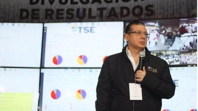 TSE Honduras
