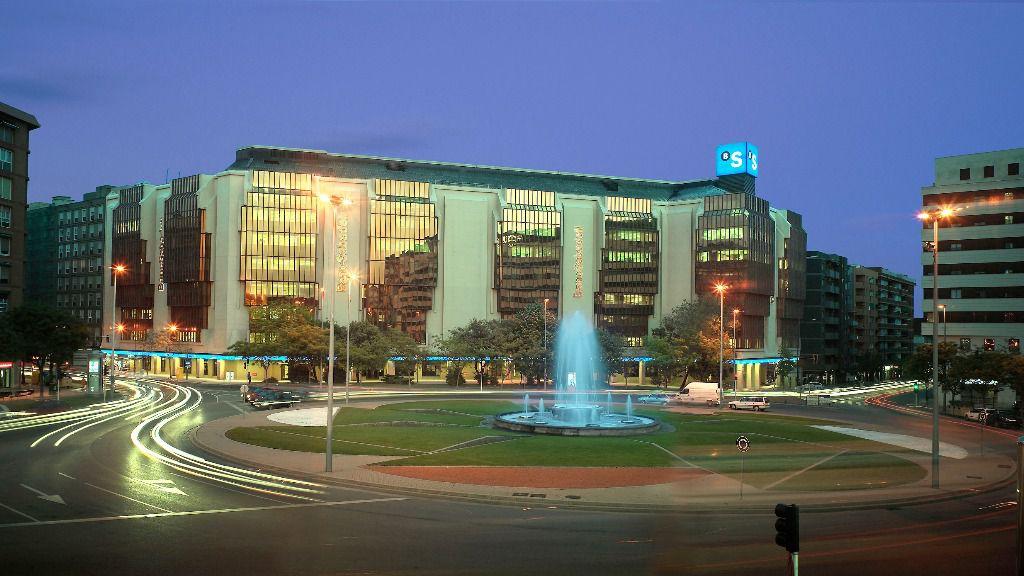 Banco Sabadell fue la primera gran compañía en anunciar que trasladaba su sede fuera de Cataluña. Lo hizo con destino a Alicante, en la Comunidad Valenciana / Foto: Banco Sabadell