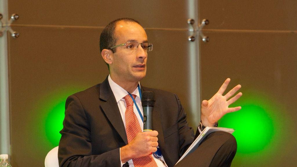 Marcelo Odebrecht, ingeniero de carrera, asumió en 2008 las riendas de la constructora brasileña / Foto: Worldsteel