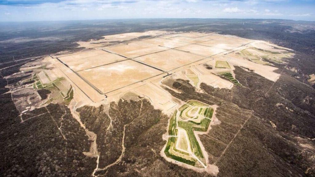 Empresas de 7 países están interesadas en invertir en el proyecto / Foto: Refinería del Pacífico / Foto: Refinería del Pacífico