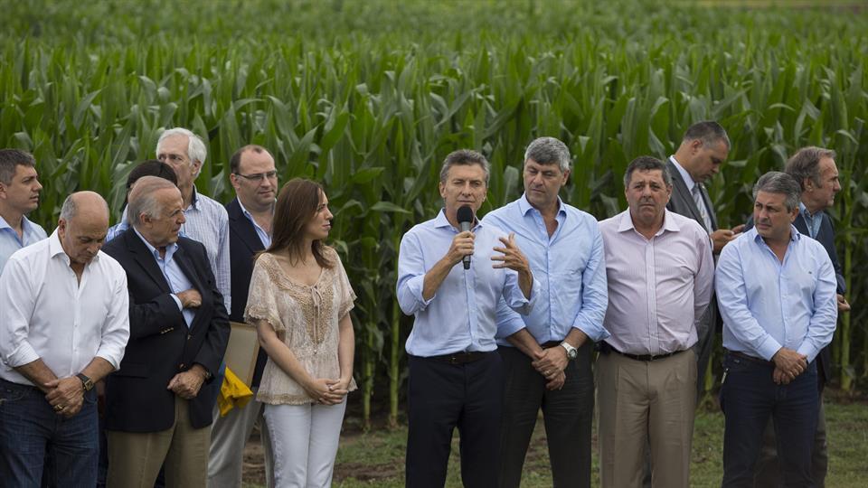 La última reforma del gobierno de Macri fue impopular entre los argentinos / Foto: Presidencia