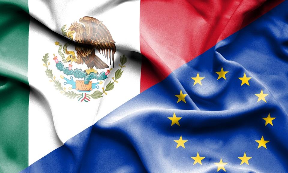El nuevo acuerdo lleva negociándose desde 2013 / Foto: Méxicoexport