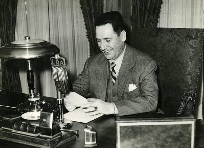 Juan Domingo Perón propició un Estado inmenso, burocrático y clientelar / Foto: Wikipedia