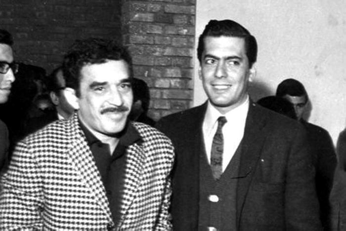 Es famosa la disputa entre Vargas Llosa y García Márquez / Foto: Pinterest