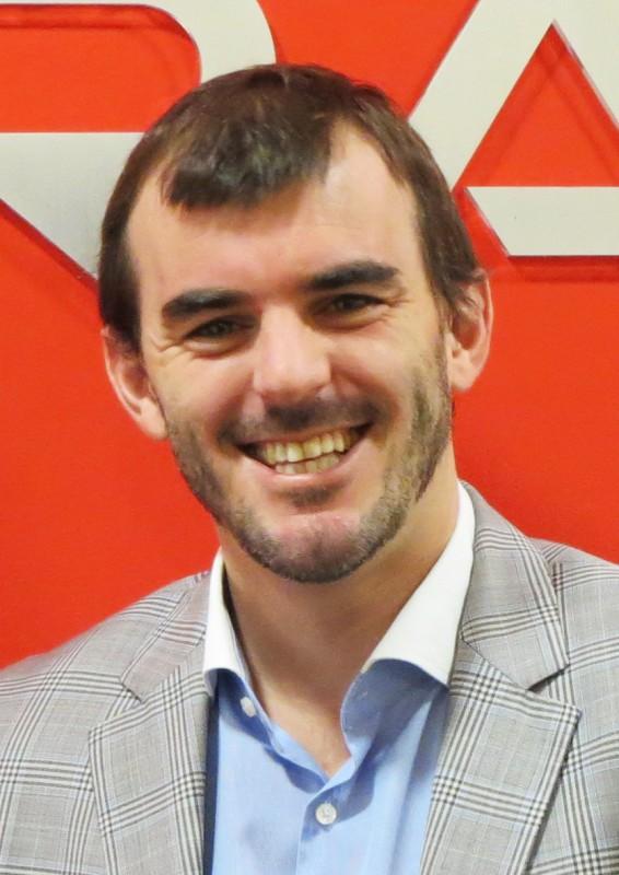 Carlos Arguindegui es Vicepresidente de Aplicaciones de Oracle Latinoamérica